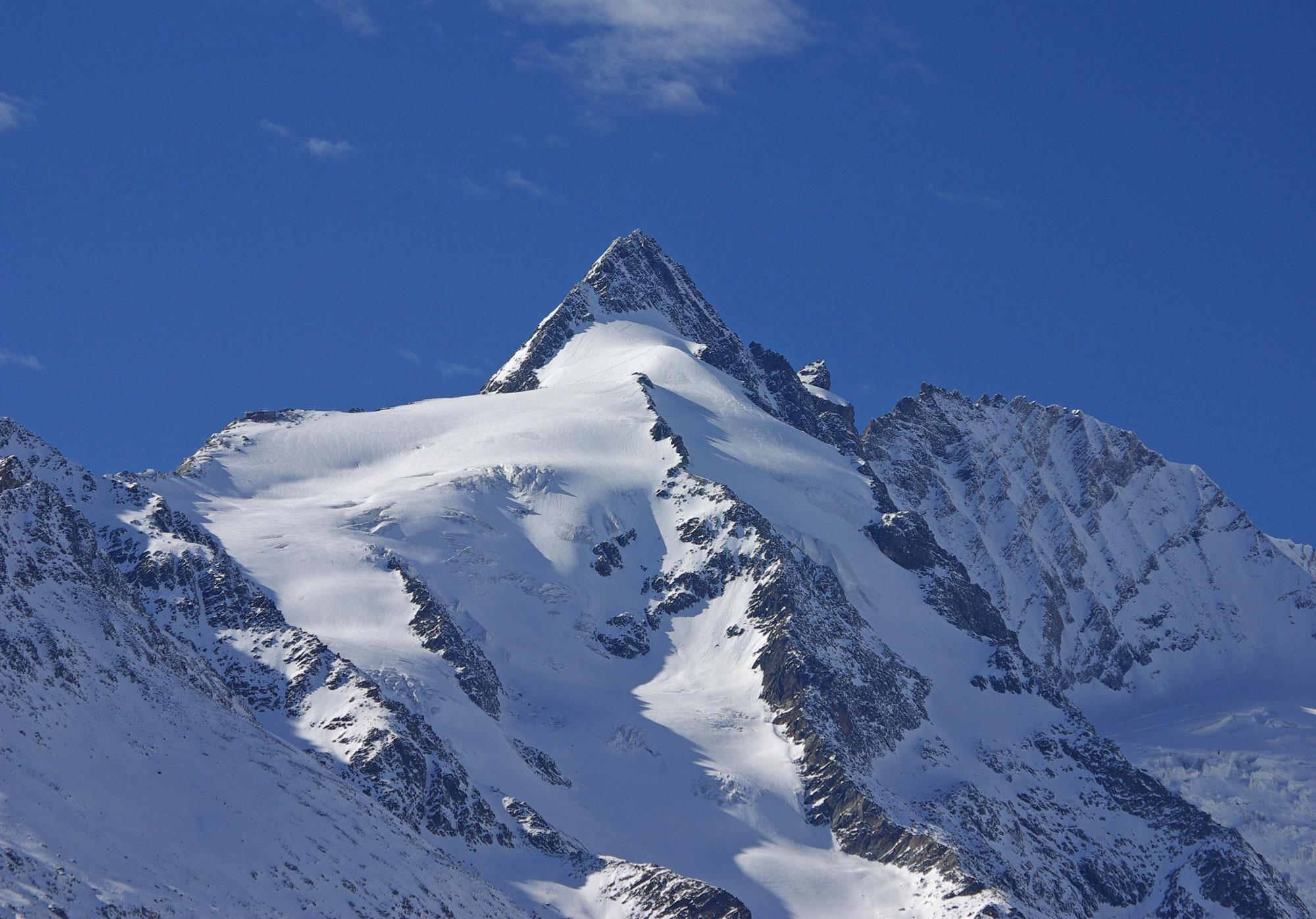 Abbildung Berg